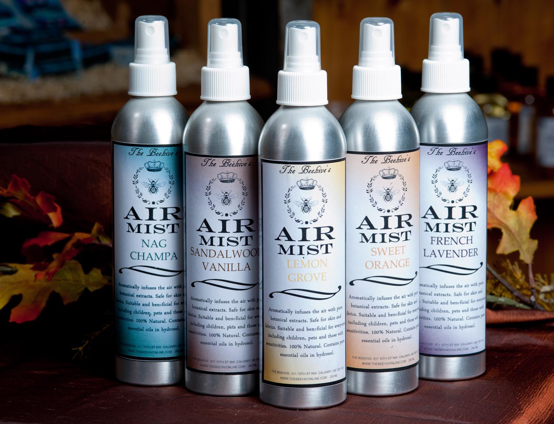 Air Mists