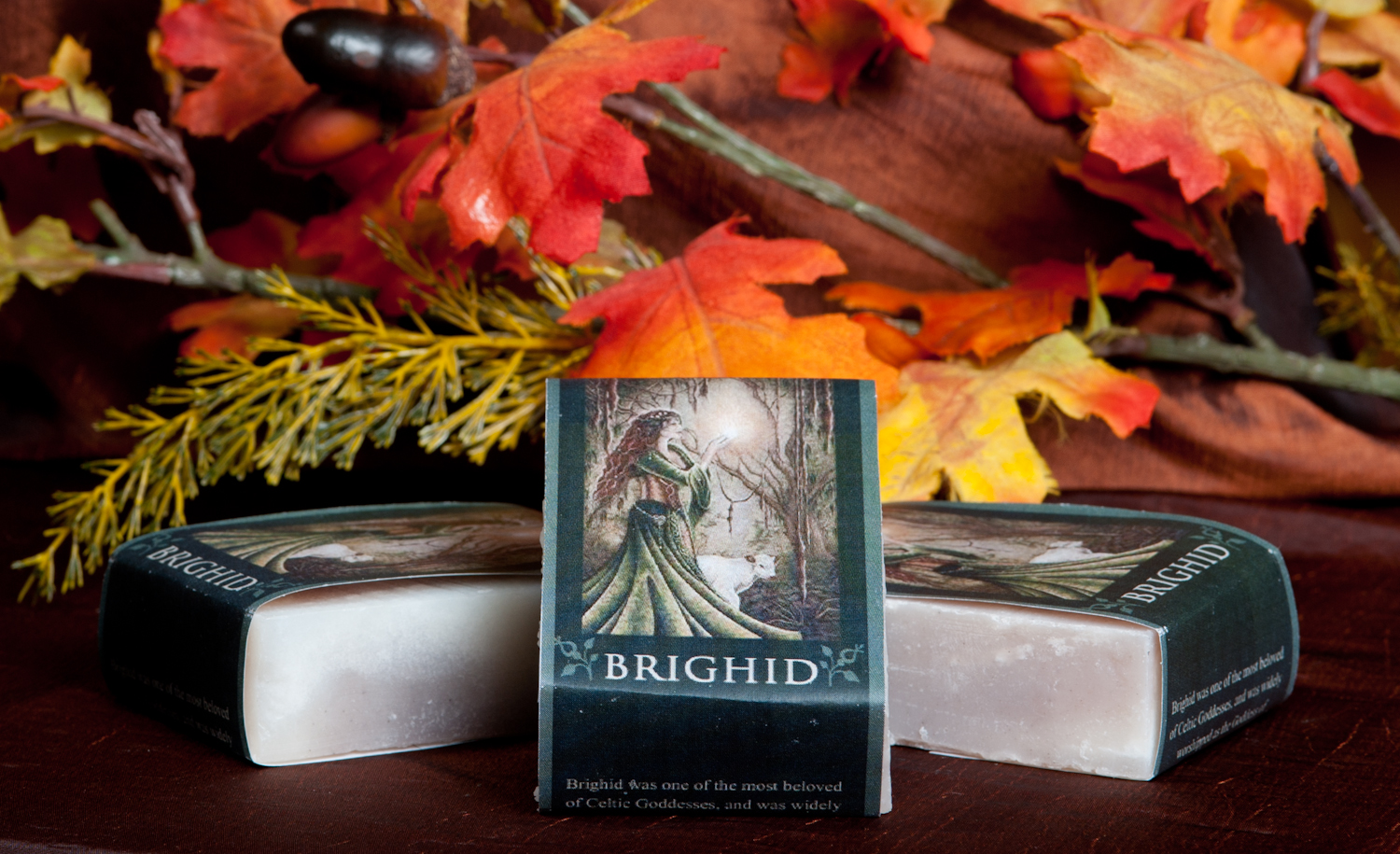 Brighid Soap