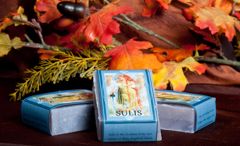 Sulis Soap